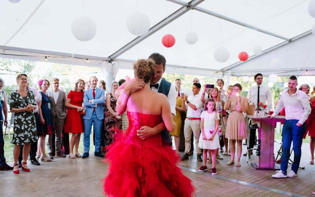 Bruidsfotografie Deventer en Diepenveen Overijssel door trouwfotograaf FotoGrietje