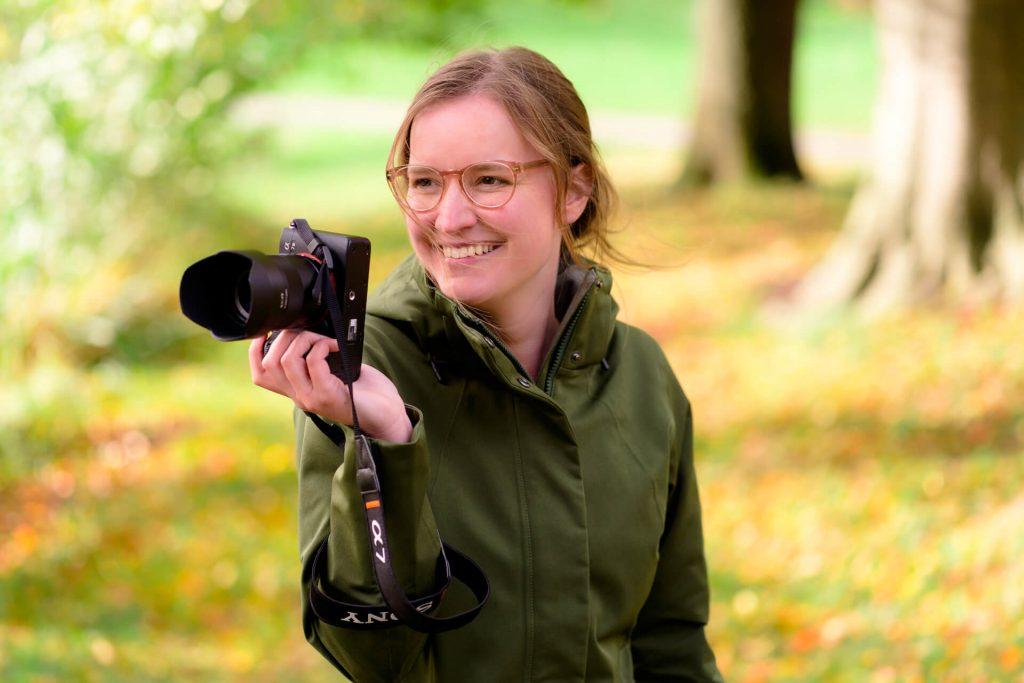 FotoGrietje portret fotograaf