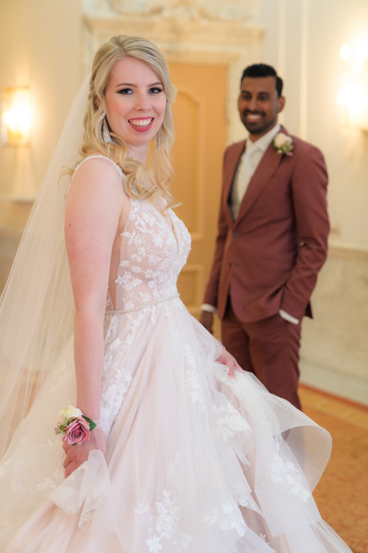Bruiloft Den Haag stadhuis