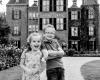 Kinderfotografie fotoshoot kinderen Landgoed Keukenhof Lisse Zuid-Holland door kinderfotograaf Grietje Mesman