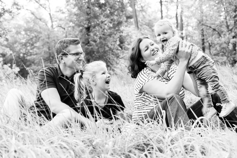 Fotoshoot gezin Zwolle