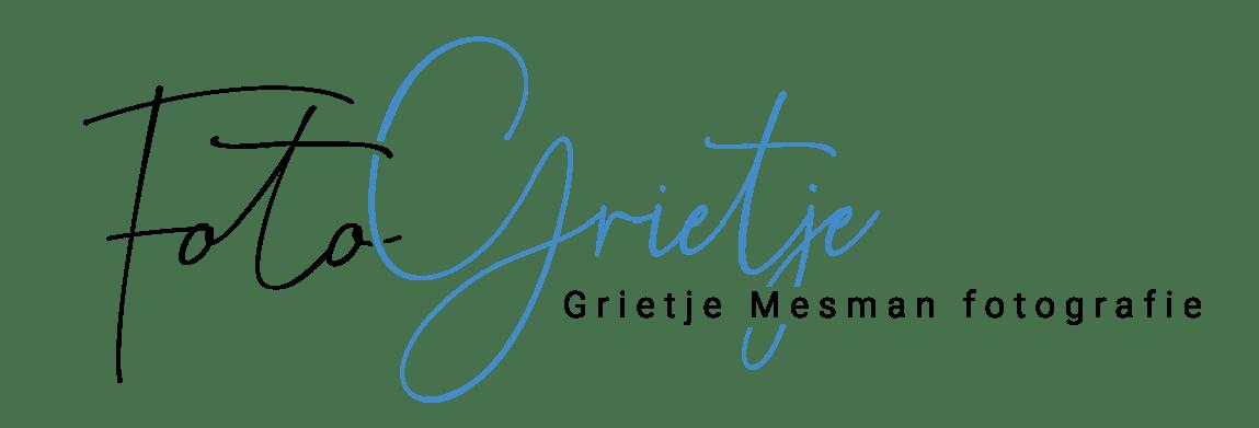 FotoGrietje Logo Grietje Mesman